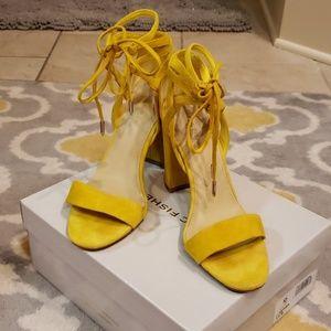 Marc Fisher Fatima sandal